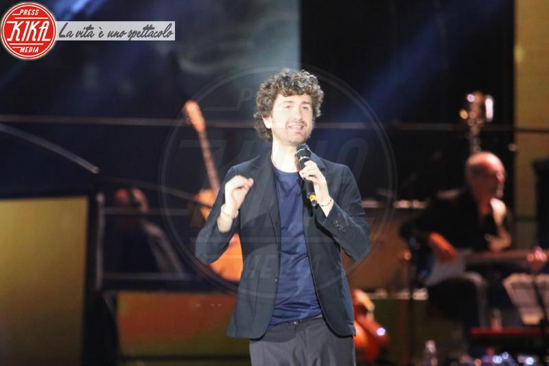 Alessandro Siani - Napoli - 07-06-2018 - Pino è, la musica italiana si riunisce a Napoli per Pino Daniele