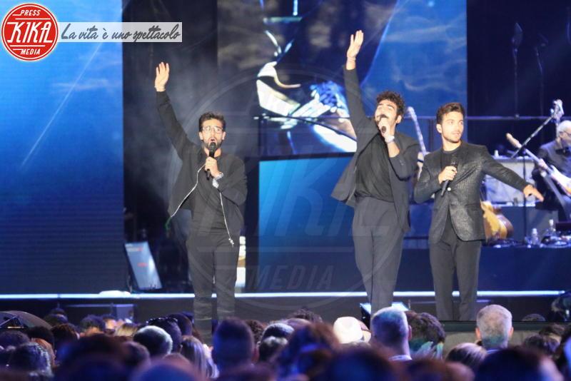 Il volo - Napoli - 07-06-2018 - Pino è, la musica italiana si riunisce a Napoli per Pino Daniele
