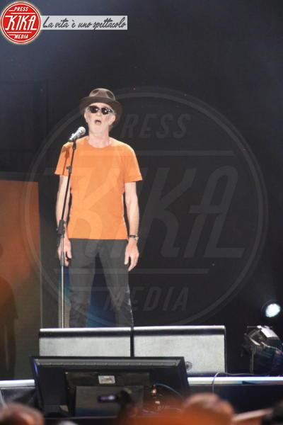 Francesco De Gregori - Napoli - 07-06-2018 - Pino è, la musica italiana si riunisce a Napoli per Pino Daniele