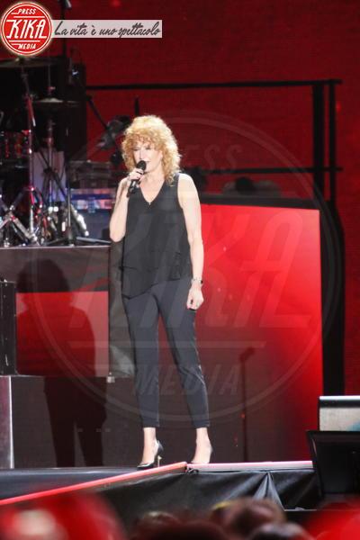 Fiorella Mannoia - Napoli - 07-06-2018 - Pino è, la musica italiana si riunisce a Napoli per Pino Daniele