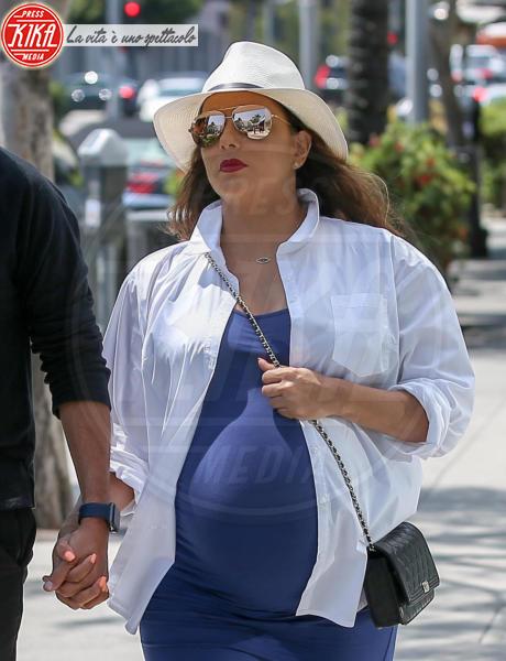 Eva Longoria - Beverly Hills - 07-06-2018 - Eva Longoria è mamma! La prima foto col suo Santiago