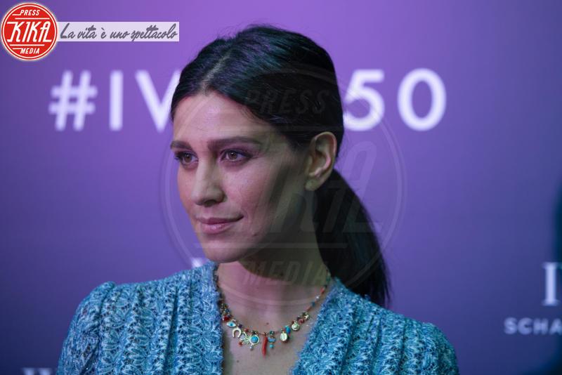 Giulia Bevilacqua - Roma - 07-06-2018 - Montanari e Delogu, quanto amore ai 150 anni di IWC