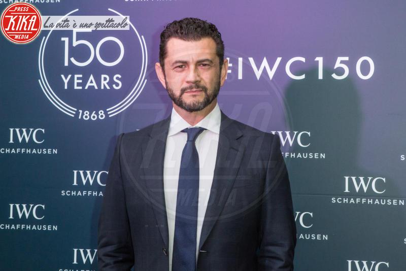 Vinicio Marchioni - Roma - 07-06-2018 - Montanari e Delogu, quanto amore ai 150 anni di IWC