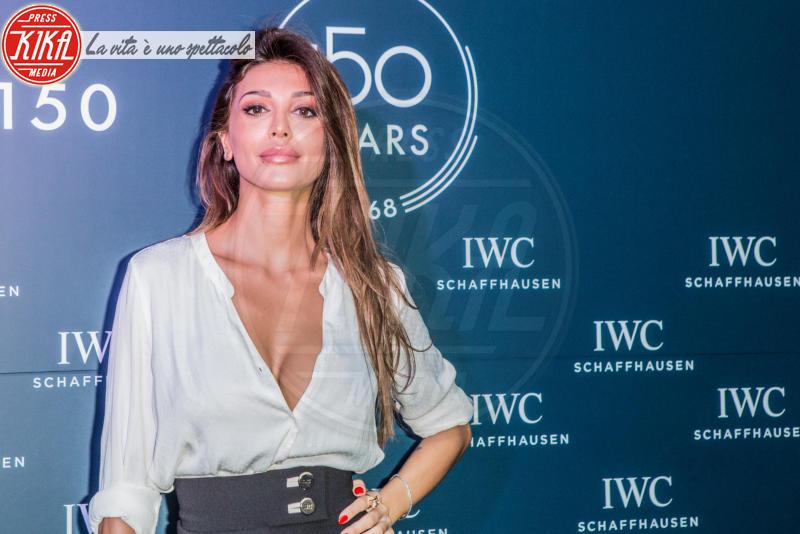 IWC Anniversary - Roma - 07-06-2018 - Montanari e Delogu, quanto amore ai 150 anni di IWC