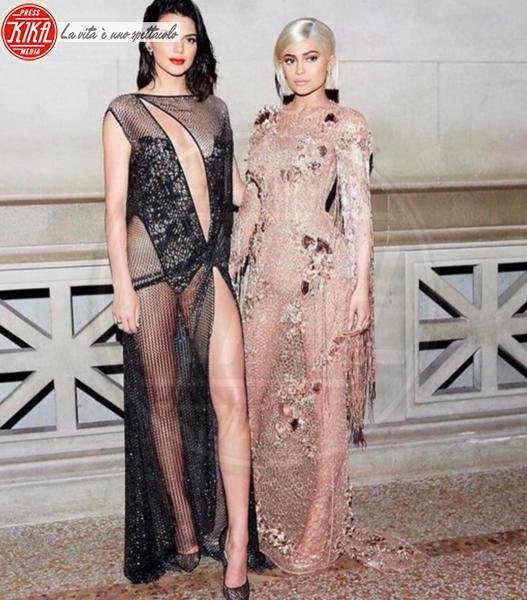 Kendall Jenner, Kylie Jenner - 15-05-2017 - Kylie Jenner: quando gli amici NON sono un tesoro