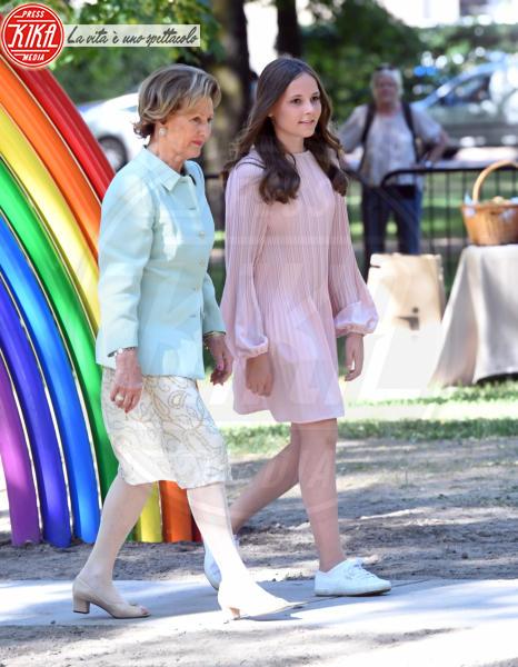 Principessa Ingrid Alexandre, Sofia di Spagna - Oslo - 07-06-2018 - Principesse adolescenti sui troni d'Europa: le riconoscete?