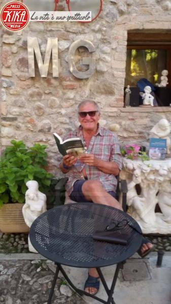 Gino Santercole - Roma - Grave lutto per Adriano Celentano: è morto Gino Santercole