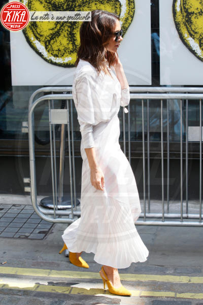 Victoria Beckham - Londra - 10-06-2018 - Victoria Beckham, il look è impeccabile ma sei troppo magra!