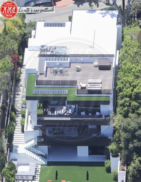 casa Justin Bieber - Brentwood - 08-06-2018 - Justin Bieber: ecco la nuova maxi villa da 11 milioni di dollari