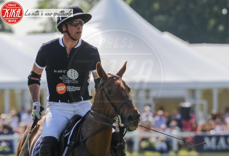Principe William - Tetbury - 10-06-2018 - Kate, George e Charlotte: quando la principessa è solo una mamma