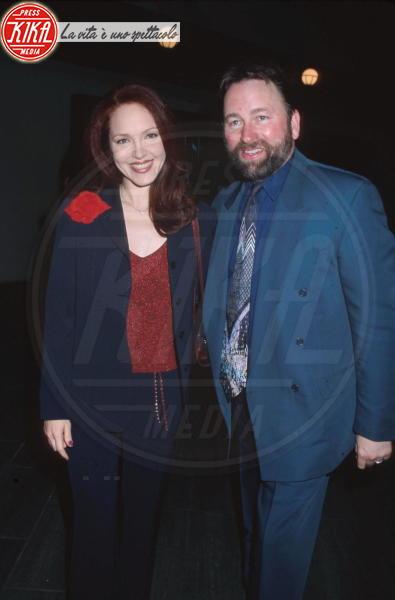 John Ritter, Penny Marshall - 21-05-2001 - Le star che non sapevi fossero rimaste vedove da giovani