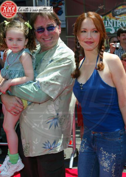 John Ritter, Penny Marshall - Hollywood - 21-07-2002 - Le star che non sapevi fossero rimaste vedove da giovani
