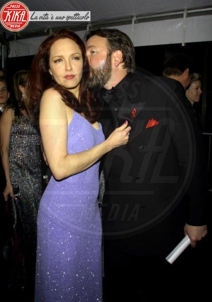 John Ritter, Penny Marshall - New York - 18-05-2001 - Le star che non sapevi fossero rimaste vedove da giovani