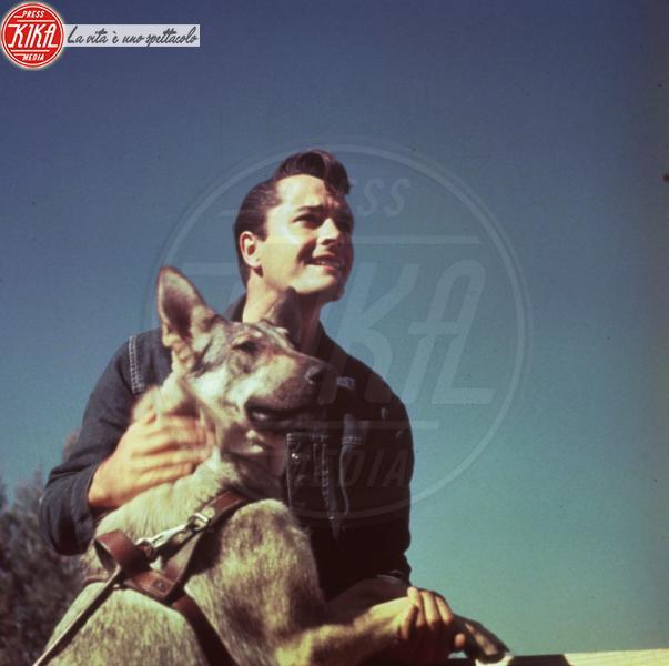 John Derek - Hollywood - 01-06-1950 - Le star che non sapevi fossero rimaste vedove da giovani