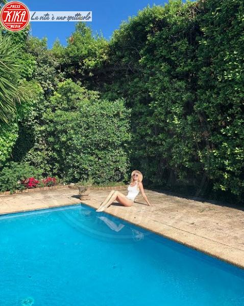 Alyssa Julia Smith - Hollywood - 11-06-2018 - Joshua Jackson, la nuova fiamma è la fotocopia di Diane Kruger