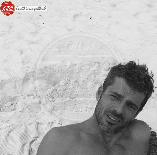 Luca Argentero - Milano - 11-06-2018 - Quarantenni da sballo! A loro è impossibile resistere