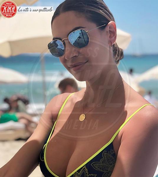 Melissa Satta - Los Angeles - 12-06-2018 -