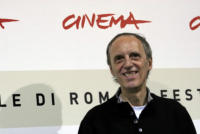 Dario Argento - Dario Argento vuole presentare Giallo a Cannes