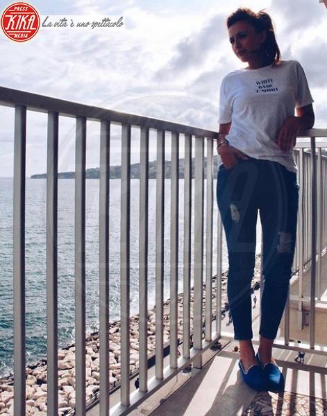 Serena Rossi - Ibiza - 13-06-2018 - Estate vip 2018, iniziano le meraviglie di Diletta Leotta