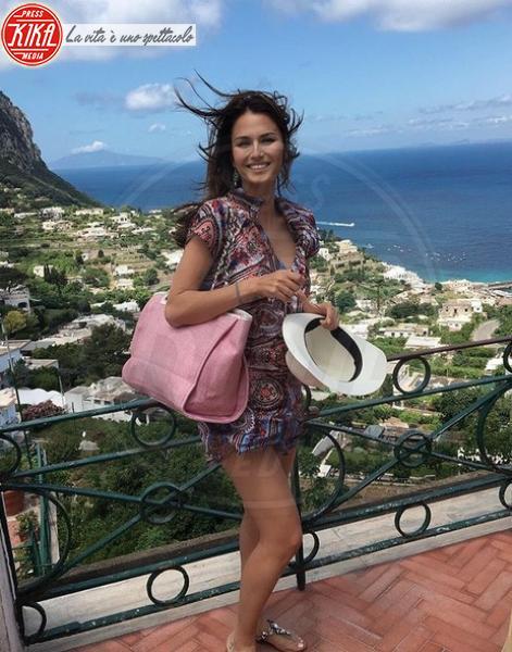 Anna Safroncik - Ibiza - 13-06-2018 - Estate vip 2018, iniziano le meraviglie di Diletta Leotta