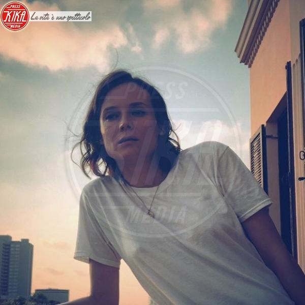 Diane Kruger - Los Angeles - 13-06-2018 - Dolce è l'attesa...sotto l'ombrellone