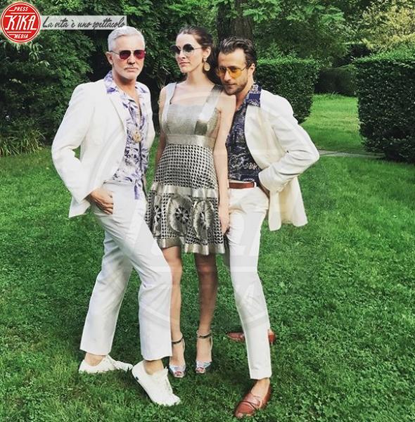 Francesco Carrozzini, Bee Shaffer - Los Angeles - 13-06-2018 - Non solo royal wedding. Preparatevi a una pioggia di nozze vip