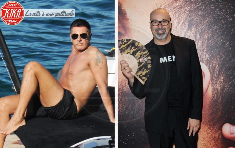 Giovanni Ciacci, Stefano Gabbana - 13-06-2018 - Giovanni Ciacci 'soffia' il fidanzato a Stefano Gabbana
