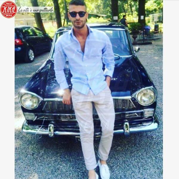 Damiano Allotta - 13-06-2018 - Giovanni Ciacci 'soffia' il fidanzato a Stefano Gabbana