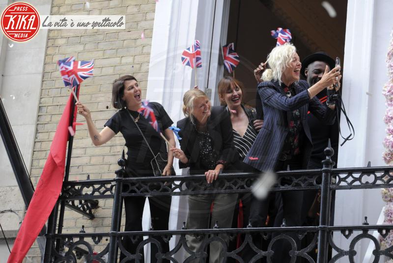 Idris Elba, Sadie Frost - Londra - 13-06-2018 - Da Kate Moss a Kylie Minogue: quante star per Stella McCartney