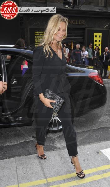 Kate Moss - Londra - 13-06-2018 - Da Kate Moss a Kylie Minogue: quante star per Stella McCartney