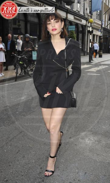 Charli XCX - Londra - 13-06-2018 - Da Kate Moss a Kylie Minogue: quante star per Stella McCartney