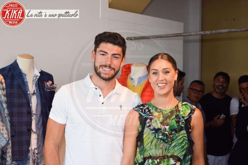 Ignazio Moser, Cecilia Rodriguez - Firenze - 13-06-2018 - Ignazio e Cecilia un anno dopo, le novità della coppia
