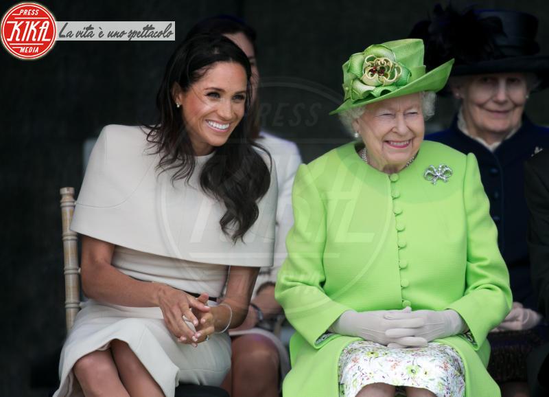 Meghan Markle, Regina Elisabetta II - 14-06-2018 - Alla scoperta della dieta di Meghan Markle