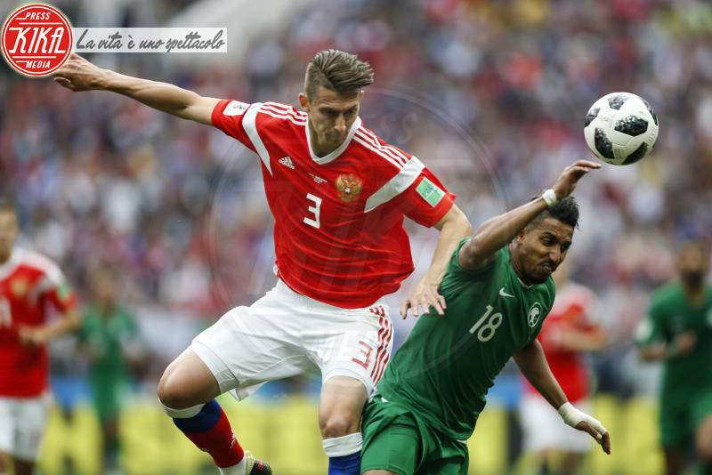 Ilya Kutepov - Mosca - 14-06-2018 - Russia 2018: inaugurazione nel segno di Robbie Williams