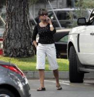 Lynne Spears - Beverly Hills - 25-10-2007 - Lynne Spears difende la figlia Britney