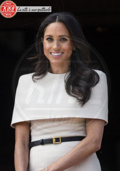 Meghan Markle - Cheshire - 14-06-2018 - Chi lo indossa meglio? Meghan Markle e Angelina Jolie