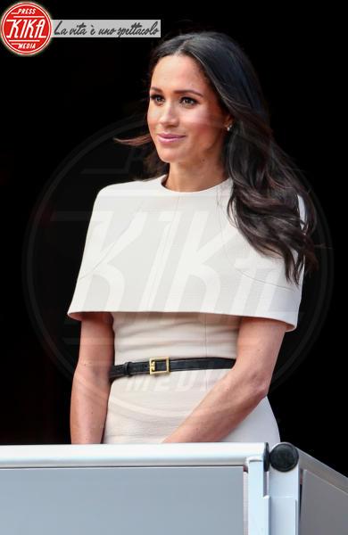 Meghan Markle - Chester - 14-06-2018 - Chi lo indossa meglio? Meghan Markle e Angelina Jolie