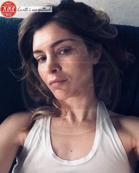 Vittoria Puccini - Milano - 18-06-2018 - Eva Longoria, mamma troppo indaffarata per il make up!