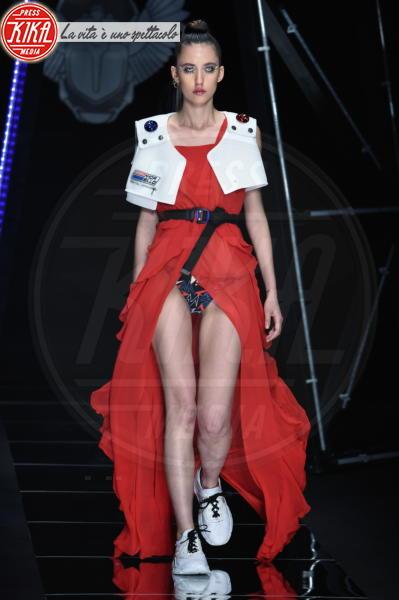 sfilata Frankie Morello - Milano - 18-06-2018 - Milano Fashion Week: la sfilata di Frankie Morello