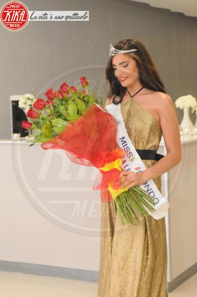 Nunzia Amato - Napoli - 16-06-2018 - Nunzia Amato: sarà lei la prossima Miss Mondo?