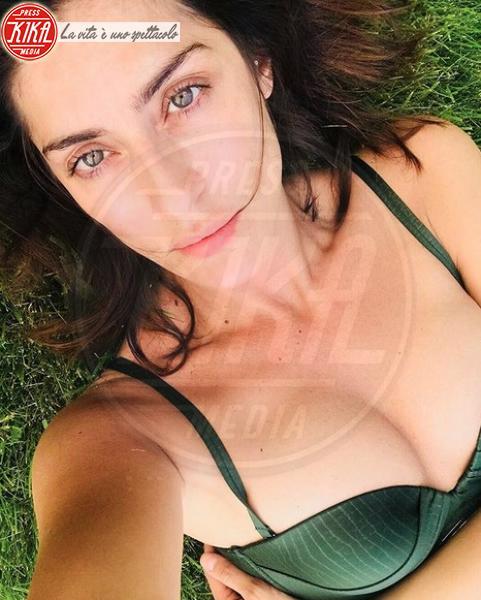 Elisa Isoardi - Milano - 19-06-2018 - Eva Longoria, mamma troppo indaffarata per il make up!