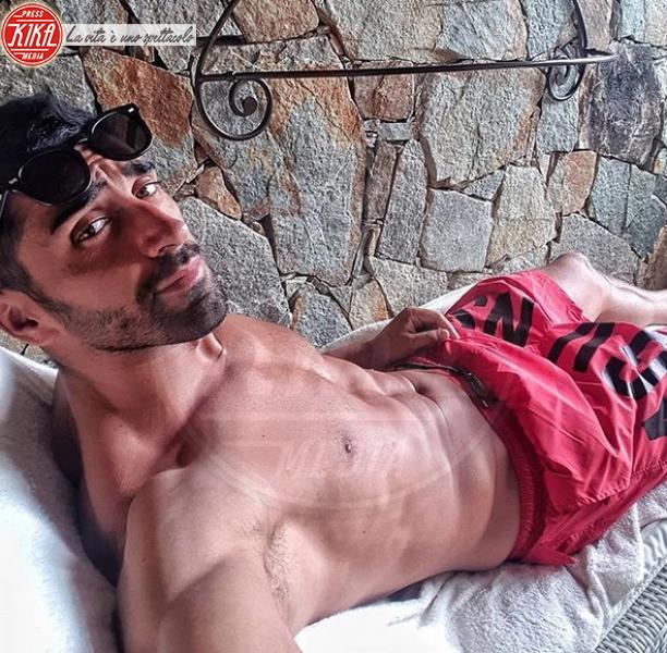 Filippo Magnini - Milano - 19-06-2018 - Estate 2019: gli uomini più muscolosi dello showbiz