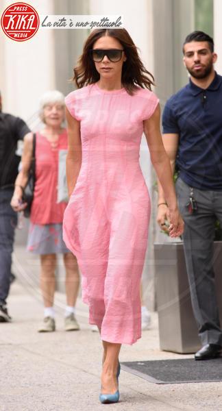 Victoria Beckham - New York - 19-06-2018 - La reunion delle Spice Girls si farà, ma senza Victoria Beckham