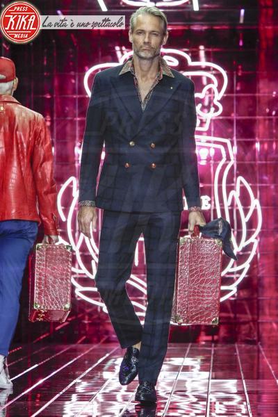 sfilata Billionaire - Milano - 17-06-2018 - Milano Fashion Week: la sfilata di Billionaire
