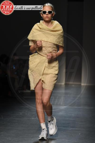 sfilata Aalto - Milano - 18-06-2018 - Milano Fashion Week: la sfilata di Aalto