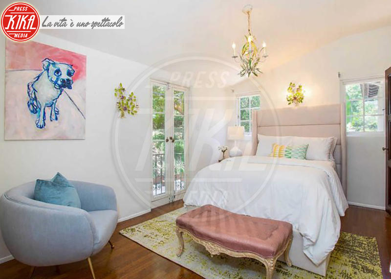Casa Frances Bean Cobain - Hollywood - 20-06-2018 - Sognare non costa nulla, le camere da letto dei vip