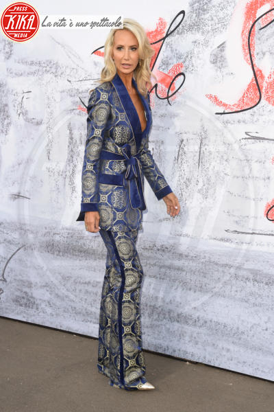 Lady Victoria Hervey - Londra - 19-06-2018 - Lady Kitty Spencer, un fiore alla Serpentine Gallery
