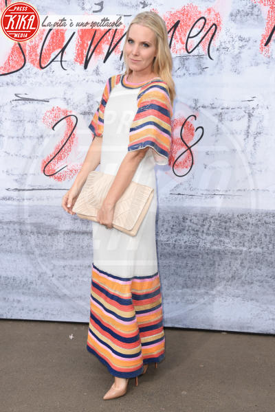 Alice Naylor Leyland - Londra - 19-06-2018 - Lady Kitty Spencer, un fiore alla Serpentine Gallery