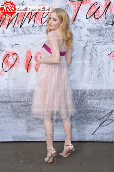 Ellie Bamber - Londra - 19-06-2018 - Lady Kitty Spencer, un fiore alla Serpentine Gallery