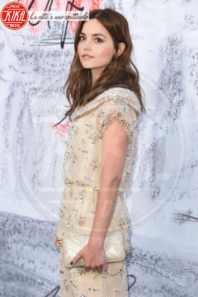 Jenna Coleman - Londra - 19-06-2018 - Lady Kitty Spencer, un fiore alla Serpentine Gallery